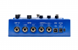 Line6 HX Stomp Limited Edition Blue: 3