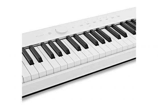 Casio Privia PX-S1000 White: 3