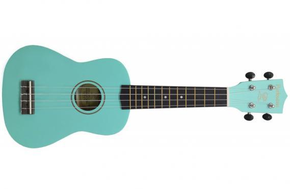 Parksons UK21L (Turquoise): 1