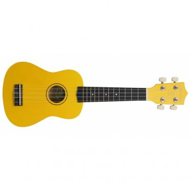 Parksons UK21L (Yellow): 1