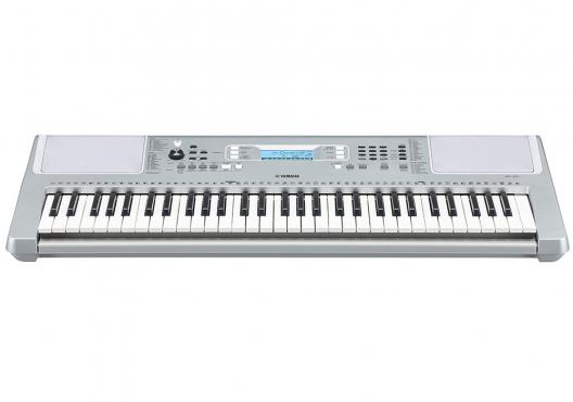 Yamaha YPT-370 (+блок питания): 2