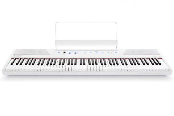 Alesis Recital White (+подарок и блок питания): 1