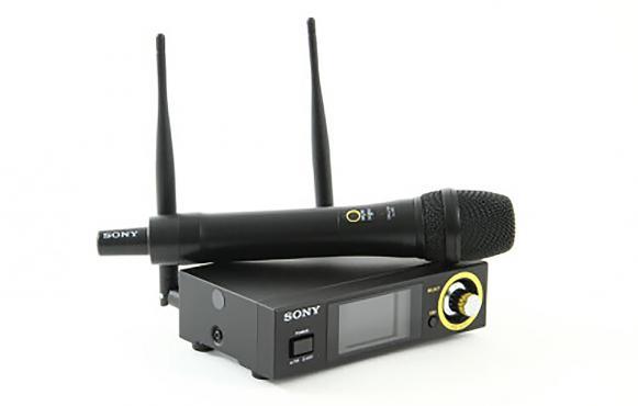 Sony PRO DWZ-M50: 2