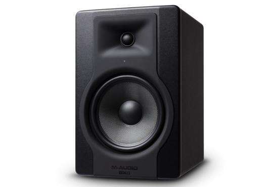 M-Audio BX8 D3: 1