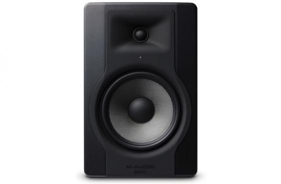 M-Audio BX8 D3: 2