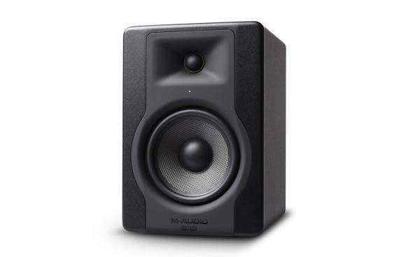 M-Audio BX5 D3: 1