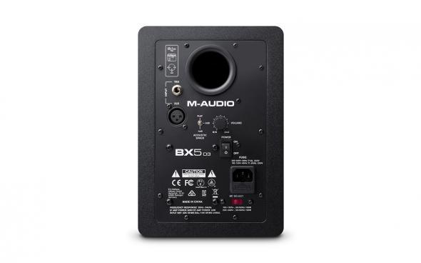 M-Audio BX5 D3: 3