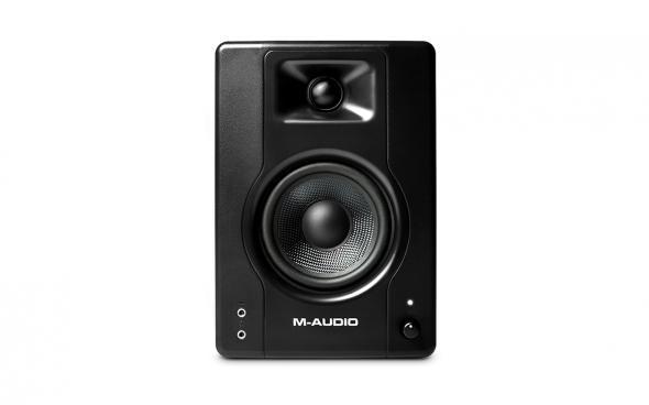 M-Audio BX4: 3