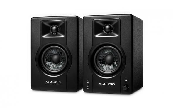 M-Audio BX3: 1