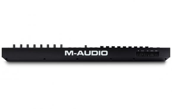 M-Audio Oxygen Pro 49: 3