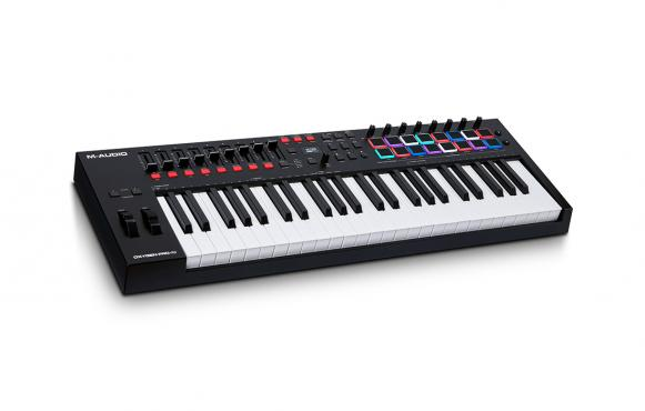 M-Audio Oxygen Pro 49: 4