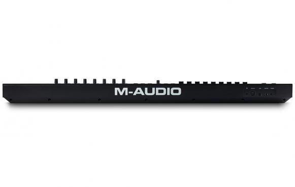 M-Audio Oxygen Pro 61: 3