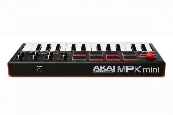 Akai MPK Mini Play: 3