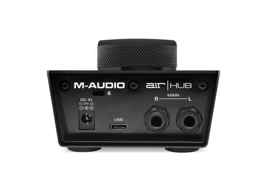 M-Audio AIR | HUB: 2