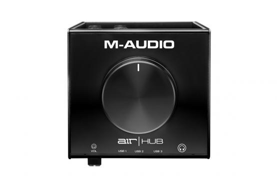 M-Audio AIR | HUB: 1