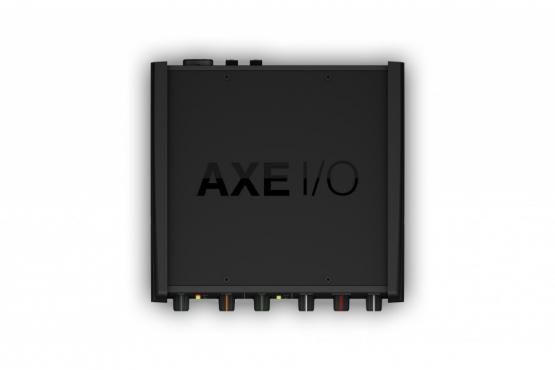 IK Multimedia AXE I/O Solo: 4