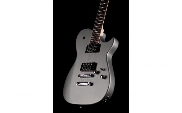 Cort MBM-1 (Starlight Silver): 2