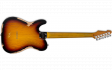 LTD TE-254 Distressed (3-Tone Burst): 2