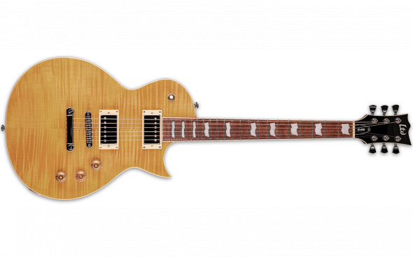 LTD EC-256 (Vintage Natural): 1