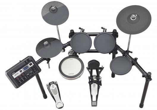 Yamaha DTX6K-X: 2