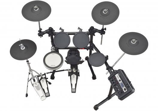 Yamaha DTX6K2-X: 2