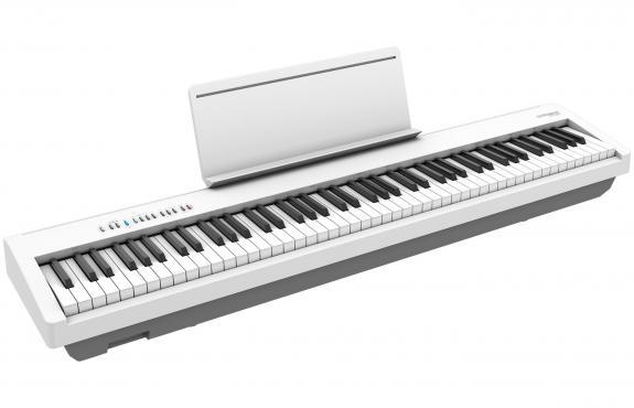 Roland FP30X WH: 2