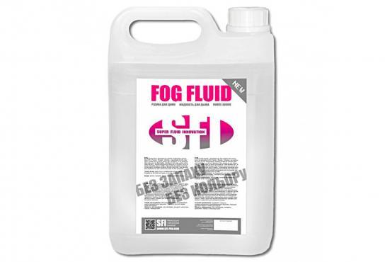 SFI Fog Eco: 1