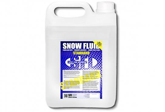 SFI Snow Standard: 1