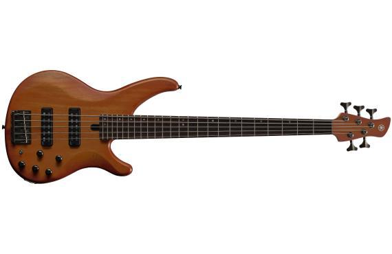 Yamaha TRBX-505 (Brick Burst): 1