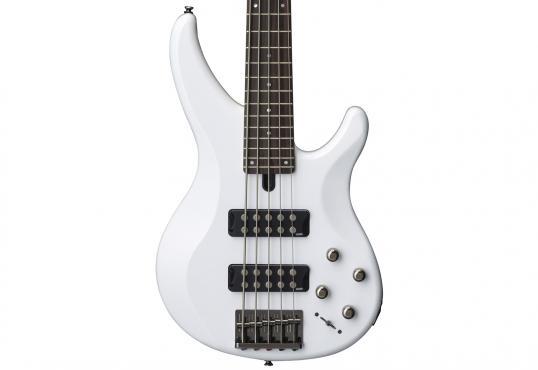 Yamaha TRBX-305 (White): 2