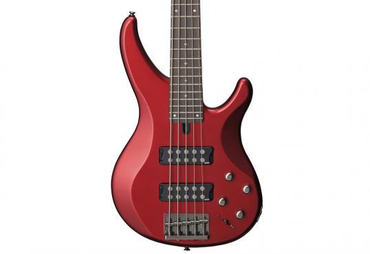 Yamaha TRBX-305 (Candy Apple Red): 2