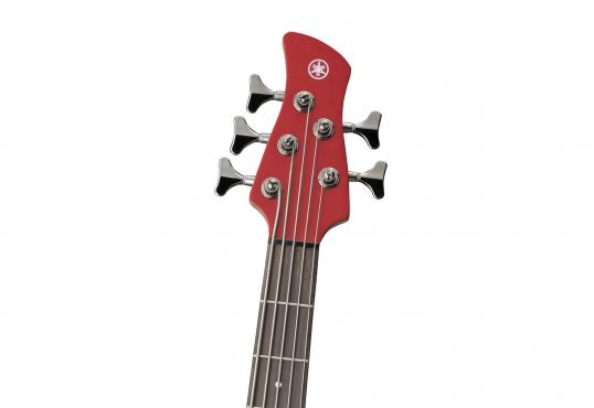 Yamaha TRBX-305 (Candy Apple Red): 3