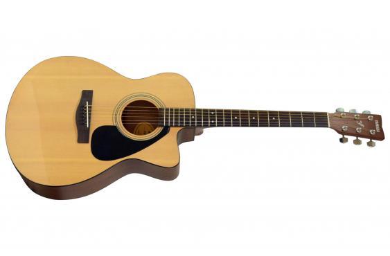 Yamaha FS100C (Natural): 1