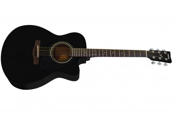 Yamaha FS100C (Black): 1