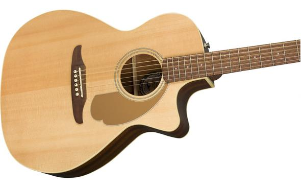 Fender NEWPORTER PLAYER NATURAL WN: 3