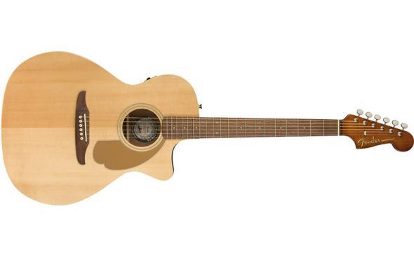 Fender NEWPORTER PLAYER NATURAL WN: 1