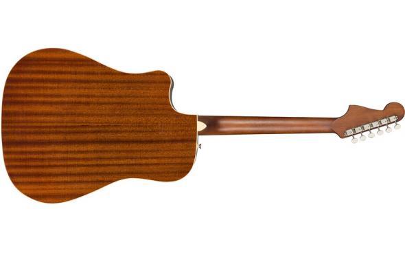 Fender REDONDO PLAYER SUNBURST WN: 2