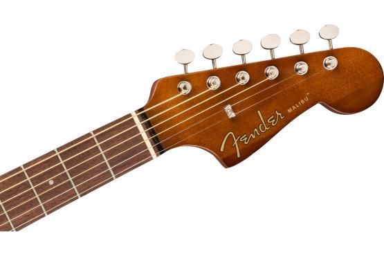 Fender MALIBU PLAYER NATURAL WN: 4