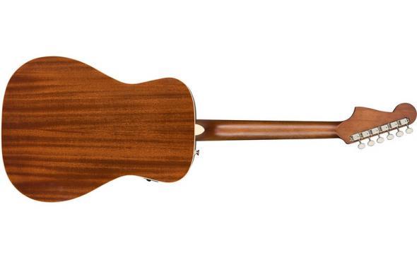Fender MALIBU PLAYER NATURAL WN: 2
