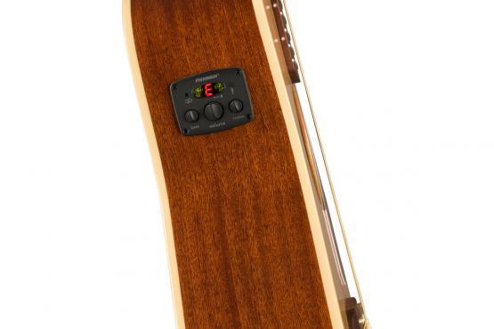 Fender MALIBU PLAYER NATURAL WN: 3