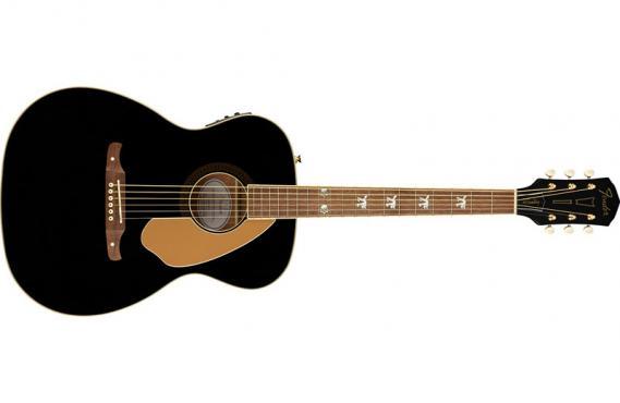 Fender TIM AMSTRONG HELLCAT ANNIVERSARY BLACK WN: 1