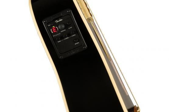 Fender TIM AMSTRONG HELLCAT ANNIVERSARY BLACK WN: 3