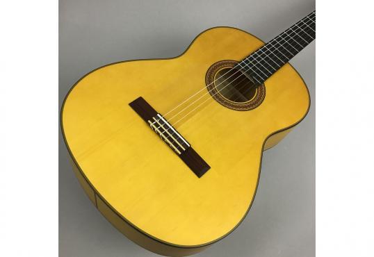Yamaha CG182SF: 4