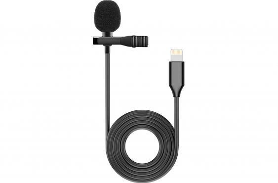 F-Zone K-06 LAVALIER MICROPHONE (Lighting): 1