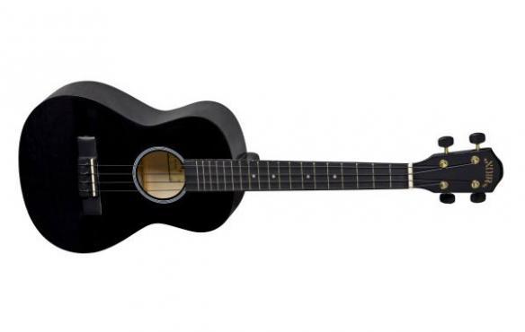 Baton Rouge Noir NU-1C BK: 1