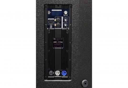 SKV Sound Pro Air-115A: 5