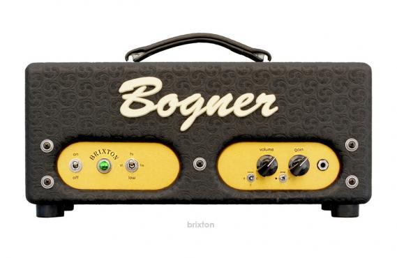 Bogner Brixton: 1