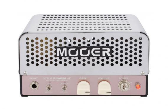 Mooer Little Monster AC: 1