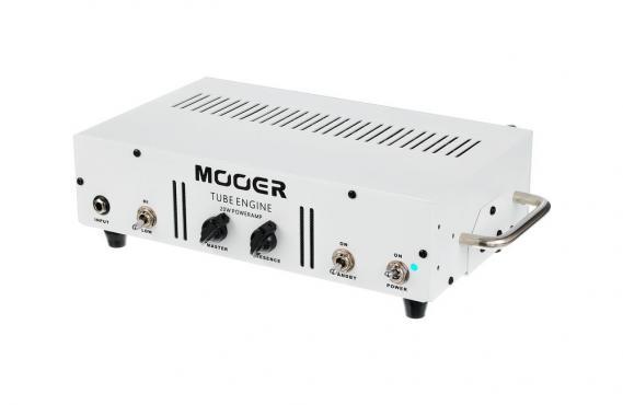 Mooer Tube Engine 20: 2
