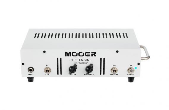 Mooer Tube Engine 20: 1